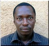 Mamadou Kalidou Bâ adhère au FNDD.