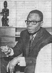 Les hommes de la pensée structurelle et de la révolution culturelle peule /Par : Oumar Moussa N'DIAYE