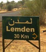 Tidjane Gadio rencontre Ould Cheikh Abdallahi à Lemden