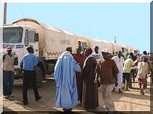 Mauritanie : Retour au pays de plus de 10 000 réfugiés mauritaniens