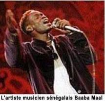 BAABA MAAL à MANTES-LA-JOLIE : Un concert pour venir en aide à trois villages du Fouta