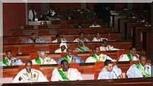 URGENT/Session ordinaire de l'assemblée nationale : Les députés RFD et FNDD font obstacle.