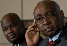 """Crise en Afrique: le président de la BAD reste """"résolument optimiste"""""""