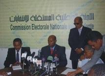 Le Président de la CENI: «Les élections du 6 juin 2009 seront transparentes et fiables»