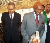 Le président Wade : «Je ne suis pas venu avec une solution à la crise mauritanienne mais pour écouter les parties concernées»