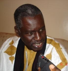 Liste du directoire de campagne de Kane Hamidou Baba
