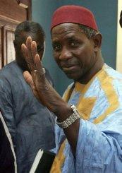 Ibrahima Moctar SARR quitte cet après-midi Paris pour Nouakchott