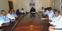 La Coordination des partis de la majorité parlementaire déçue d'avoir été marginalisée de la réunion tripartite