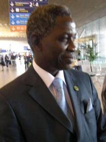 Vidéo : du retour triomphal d'Ibrahima Moctar Sarr à Noukchoott