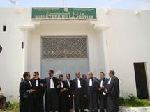 Collectif de défense dans le dossier AIR MAURITANIE : «Le ministère public s'obstine dans le refus d'exécuter l'arrêt de la cour suprême»
