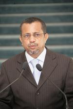 Libération des détenus du dossier d'Air Mauritanie.