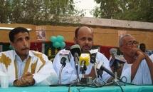 Le président du FNDD« Ceux qui refusent la libération des détenus et le report des élections sont responsables de l'échec des pourparlers »