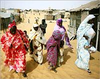 L'esclavage gagne du terrain en Mauritanie