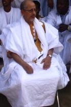 """Interview du président Sidi Ould Cheikh Abdallahi à la revue """"Arab Daily Newspaper"""""""
