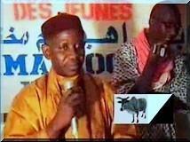 Sur la route de la Campagne 27 mai 2009 par GUISSE Mamadou