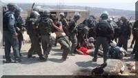 Urgent: Des violentes échauffourées à la place des Blocs manivelles