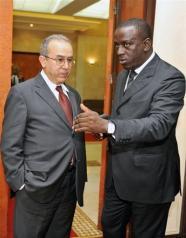 """La médiation sur la crise politique mauritanienne veut aboutir à un accord """"bien verrouillé"""""""