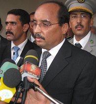 Ould Abdel Aziz dément le report du scrutin du 6 juin