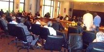Médiation dakaroise: Reprise des négociations