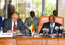 Impasse dans les négociations de Dakar