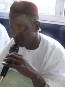 Le candidat Ibrahima Moktar Sarr clôture sa campagne au niveau des wilaya du sud et du centre