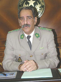 URGENT : Ely Ould Mohamed serait candidat à la présidentielle du 18 juillet prochain