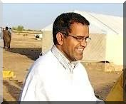 Mohamed Ould El Kory : « Les vingt-huit portefeuilles du gouvernement à se partager...
