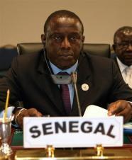 Gadio à Washington dans le cadre des relations bilatérales USA/Sénégal