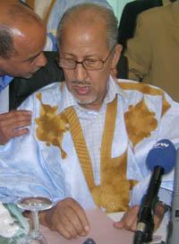 Le President mauritanien prêt à signer le décret de nomination du gouvernement d'union selon un proche collaborateur