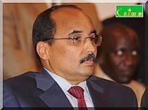 Après un bref séjour à Paris : Ould Abdel Aziz revient au pays.