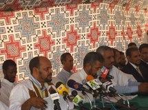 Tewassoul : Entre le candidat du FNDD et la candidature de Jemil