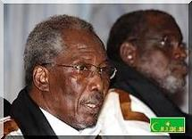 Sidi apporte son soutien à la candidature de Messaoud aux élections présidentielles