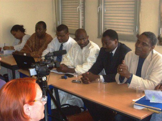 L'Assemblée générale de l'AVOMM a bien reçu ses invités.