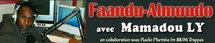 Débat en direct de Paris ce dimanche 12 juillet à partir de 19h sur  www.seneweb.com/radio avec Mamadou LY  faandu almuudo