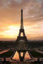 Elections présidentielles du 18 juillet vues de Paris.
