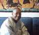 Kane Harouna,chargé des relations extérieures de l' AVOMM
