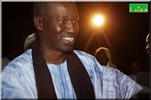 Communiqué : Kane Hamidou Baba clôture sa campagne aujourd'hui à la Case.