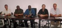 La régularité des opérations de vote attestée par les observateurs internationaux.