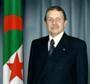 Le Président élu reçoit un message du chef de l'Etat algérien