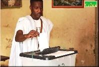 1er tour de la présidentielle: Pour qui ont voté les Mauritaniens?