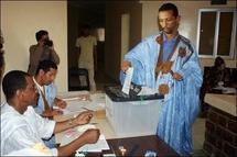 Mauritanie: le président de la commission électorale annonce sa démission