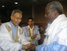 Divergences entre Ahmed Daddah et Messaoud Ould Boukheir