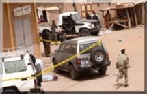 Mauritanie : Un islamiste présumé arrêté à Nouakchott.