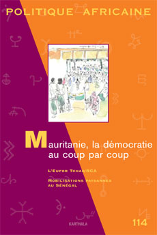 Alternance schizophrénique et désillusion politique en Mauritanie