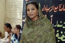 Une jeune Soudanaise arrêtée pour port du pantalon défie la justice de son pays