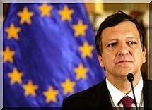 La Commission européenne félicite le président de la république élu
