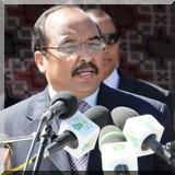 Le président élu tend la main à ses opposants pour construire la Mauritanie