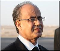 Moulaye Ould Mohamed Laghdaf reconduit Premier ministre