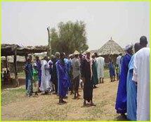 Mauritanie : la palme de la pauvreté à la région du Gorgol.