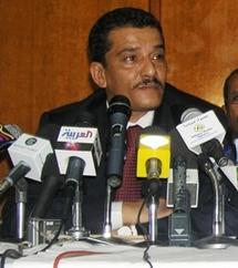 Un nouveau gouverneur à la tête de la banque centrale de Mauritanie.